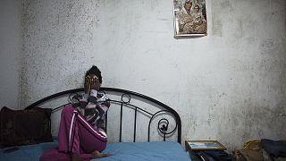 Le parcours difficile d'une migrante érythréenne