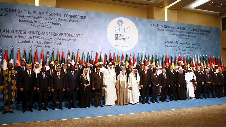 Erdoğan: Islamische Welt soll ihr Schicksal in die eigene Hand nehmen