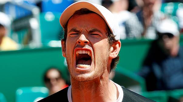 Murray new favourite for Monte Carlo