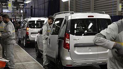 Maroc : vitesse de croisière pour l'industrie automobile