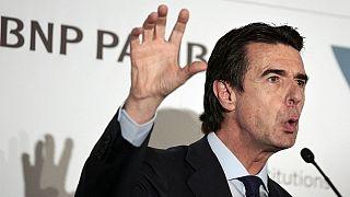 """""""Panama Papers'' : le ministre espagnol de l'Industrie démissionne"""