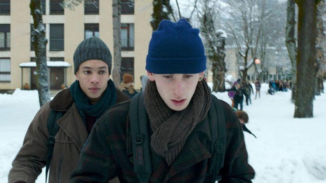 """Esta semana Cinema box les propone """"Quand on a 17 ans"""", de André Téchiné"""