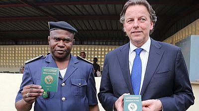 Le Mali, première étape de la visite du représentant de la présidence de l'UE en Afrique de l'ouest