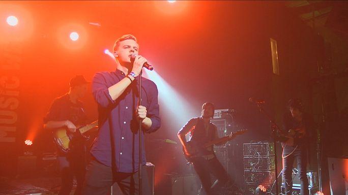 Jüri Pootsmann, az észt idol eurovíziós álmai