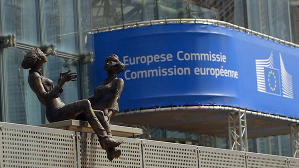 O caminho é mesmo reforçar a zona euro?