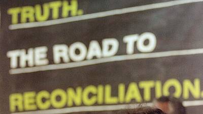 South Africa's Truth and Reconciliation Commission accused of delaying justice