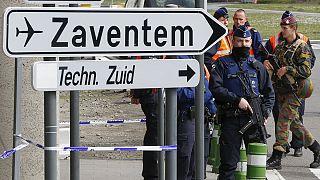 """Министр транспорта Бельгии ушла в отставку """"из-за серьёзных недостатков в безопасности аэропортов"""""""