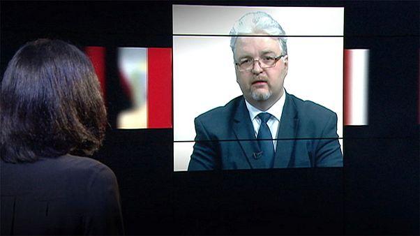 "Mykola Gnatovskyy, presidente CPT: ""Bisogna costruire nuove carceri"""