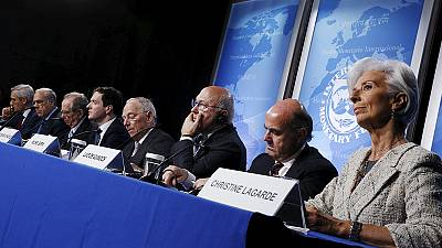 G5 unites to tackle tax evasion