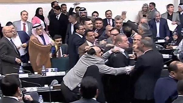 Egységbe szólította a politikai pártokat az iraki kormányfő