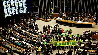 Brésil : le destin de Dilma Rousseff entre les mains des députés