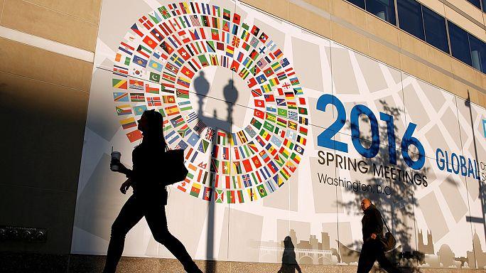 اجتماعات الربيع: ما هي التحديات والفرص التي يواجهها الاقتصاد العالمي؟