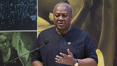 Ghana tightens security after terrorist threats