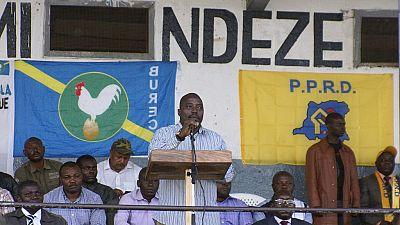 RDC : les partisans de Joseph Kabila pour son maintien au pouvoir