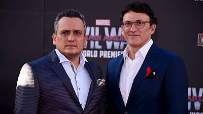 "Russo brothers continue America's superhero story in ""Captain America: Civil War"""