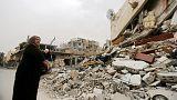 Palmira: il lento ritorno alla vita della città libera dall'Isil