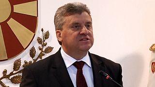 إنتخابات تشريعية مبكرة في حزيران المقبل في مقدونيا