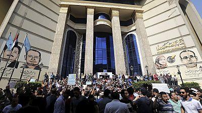Égypte: manifestations contre la rétrocession de deux îles à l'Arabie Saoudite