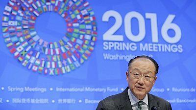 La Banque mondiale pour le commerce inter-africain