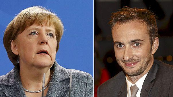 AKP begrüßt Merkel-Entscheidung im Fall Böhmermann