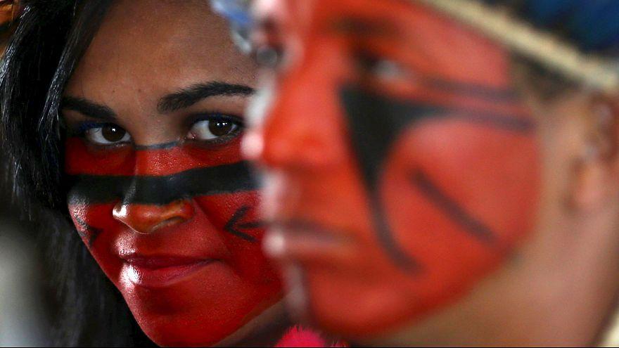 Rousseff cancela su aparición en la cadena nacional brasileña
