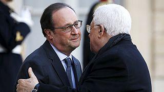 Олланд предлагает обсудить ближневосточный конфликт на международной конференции