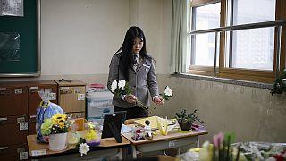 Südkorea: Zwei Jahre nach Sewol-Unglück fordern Angehörige weitere Konsequenzen