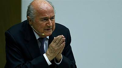 Blatter admits regret for not reforming FIFA