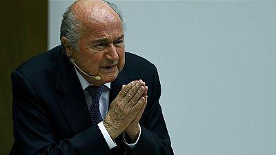 Blatter prêt à témoigner au procès d'anciens responsables de la Fifa