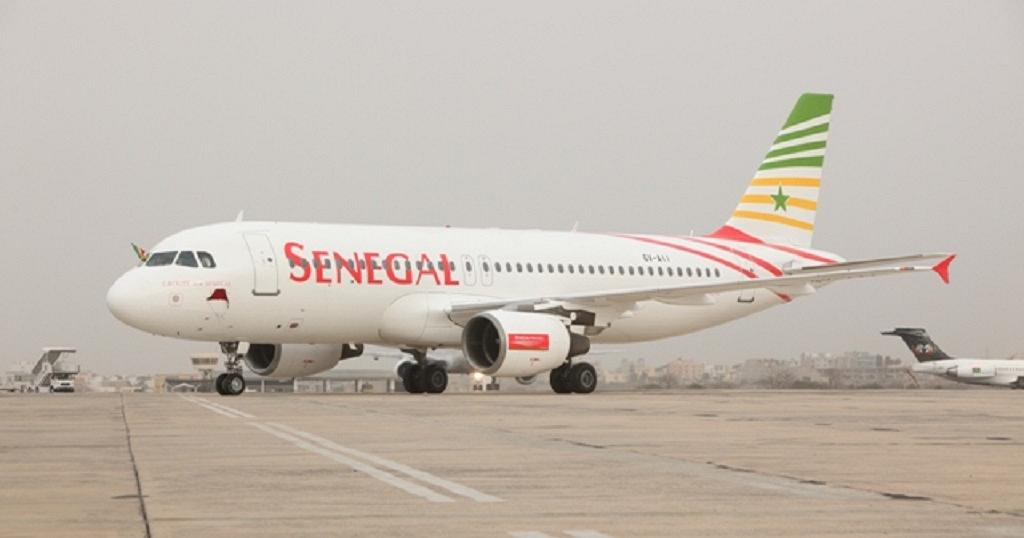 Senegal Creates New National Airline, Seeks Partnership