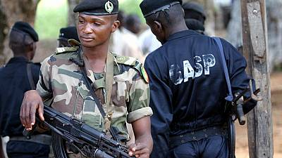 Congo : des attaques d'hélicoptères déplacent des civils