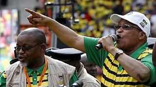 South Africa: Zuma launches ANC party manifesto