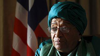 Liberia's President names new finance minister, central bank governor