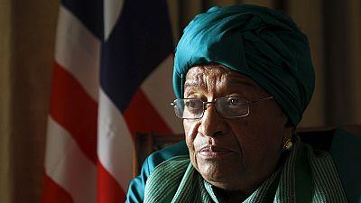 Liberia : Ellen Johnson Sirleaf nomme un nouveau ministre des Finances