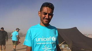 Morocco's Rachid el Morabity wins Marathon des Sables for the fourth time