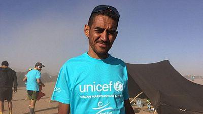 Morocco's Rachid el Morabity wins Marathon des Sables for the fourth time
