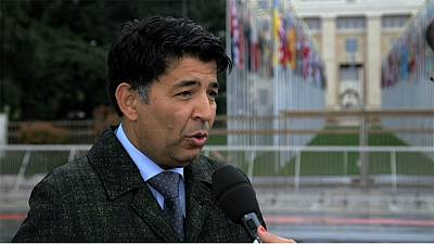 Síria: Governo e oposição a postos para continuar negociações em Genebra