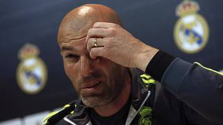UEFA CL semi-final against Man City will be very difficult - Zidane