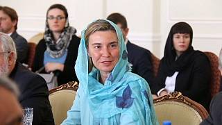 EU and Iran 'turn a new page' in diplomatic relations