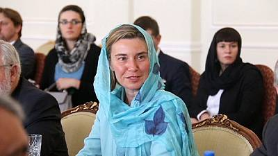 Système financier international : l'Iran compte sur le soutien de Mogherini