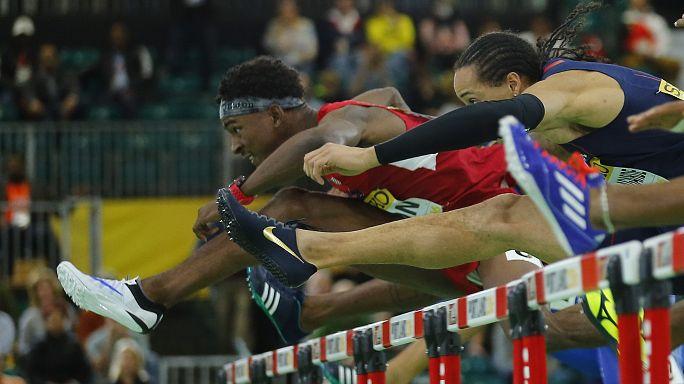 2012 Londra Olimpiyatları'na katılan 18 sporcunun ölümü tesadüf mü?