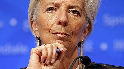 Le FMI demande aux États de mener des politiques pro-croissance
