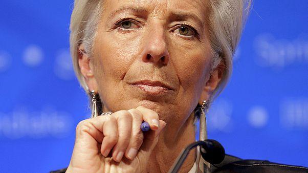 A világgazdasági kockázatokról is beszéltek az IMF tavaszi közgyűlésén