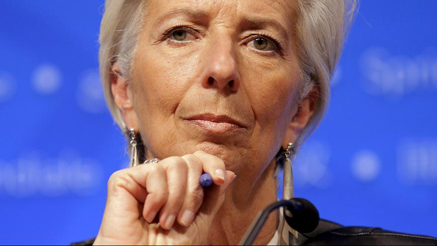 IMF urges 'growth-friendly' spending from member countries