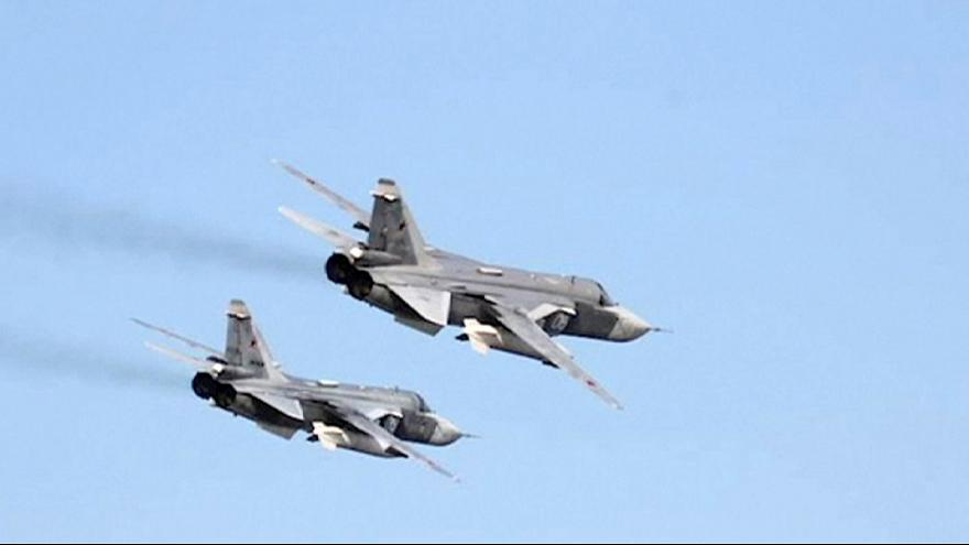 Russian fighter jet intercepts US military plane, says Pentagon