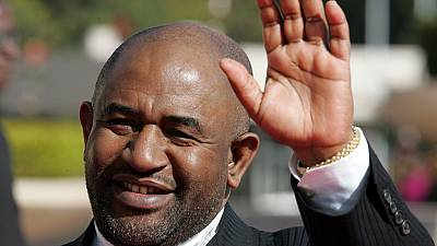 Former Comoros Veep rejects presidential results