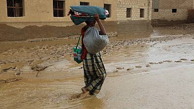 L'état d'urgence déclaré au Malawi après de fortes inondations