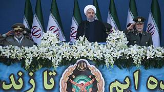 روحانی: نیروهای مسلح نباید تعلق گروهی و جناحی داشته باشند