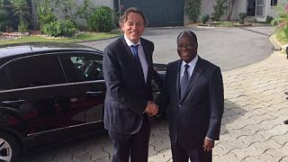 European Union lauds Ivory Coast's growing stability