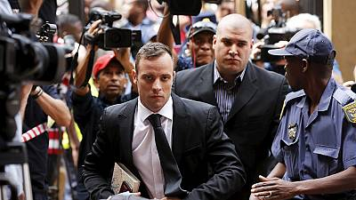 Oscar Pistorius to appear in court on Monday